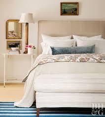 natural linen white light beige bedding