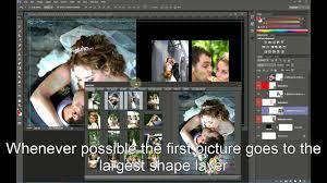 Album Ds Design 5 5 2 Software For Photoshop Automatic Smarty Album Design With Album Ds Detailed Explanation