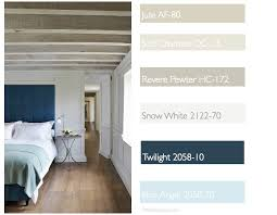 This Is By Far One Of My Favorite Color Palettes. This Bedroom Is Very  Similar To My Own Personal Bedroom, Though I Have A Bleached Wood Wall  Behind My ...