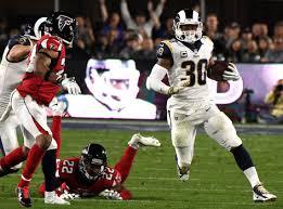 Rams 2018 Depth Chart Los Angeles Rams Offseason Analysis Running Backs Daily