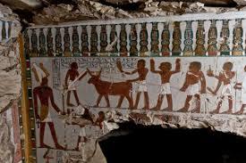 История Древнего Египта кратко Древний Египет кратко