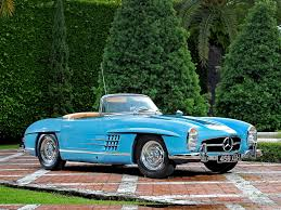 Outstanding 1957 Mercedes Benz 300 SlImages for Iphone Pin HD.