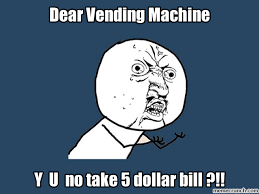 Vending Machine Troubleshooting Beauteous How To Troubleshoot Your Soda Vending Machine Ross Vending