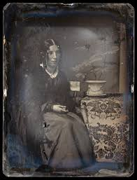 harriet beecher stowe uncle tom s cabin changing history a daguerrotype of harriet beecher stowe circa 1850 photo southworth hawes