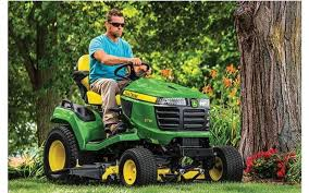 keep your grass short using a residential lawn mower