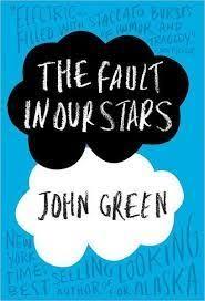 Das Schicksal Ist Ein Mieser Verräter The Fault In Our Stars