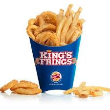 burger king secret menu s