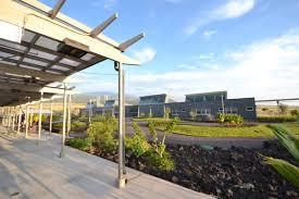 Sustainable Campus Design