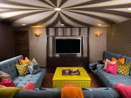 basement ceiling ideas fabric. Fabric Basement Ceiling Full Color Ideas Black On . B