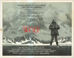 never cry wolf film the social encyclopedia never cry wolf film never cry wolf movie posters at movie poster warehouse moviepostercom
