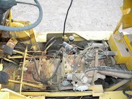 need some info on a hyster forklift Isuzu NPR Starter Wiring Diagram Clark Forklift Starter Wiring Diagram #24