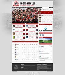 joomla football template. 30 Soccer Club Website Themes Templates Free Premium Templates