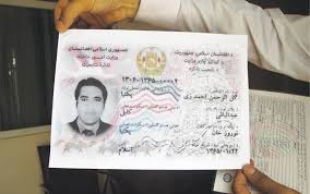Were Voter Id Stop Cards But Ethnic Instead Afghan To com - Division Stoked Dawn Fraud Meant Newspaper