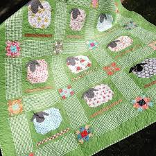 590 best Handmade Baby Quilts images on Pinterest | Baby things ... & This quilt was really fun to make and I Adamdwight.com