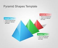 Pyramid Powerpoint Download Free Pyramid Powerpoint Shapes Template To Make Awesome