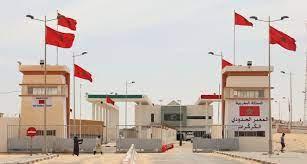 """ماذا تعني سيطرة المغرب على معبر """"الكركرات""""؟ - ECSS"""