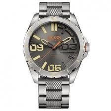 hugo boss mens orange watch 1513317 hugo boss watches hugo boss mens orange watch 1513317