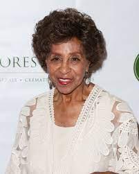 Marla Gibbs Celebrates Her 89th ...