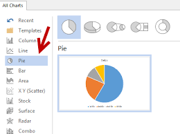 Excel 2013 Pie Chart Labels Office Display Data Labels In A Pie Chart