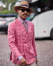 How To Wear Light Pink Pants How To Wear Pink In Menswear Gentlemans Gazette