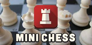 <b>Mini Chess</b> (Quick <b>Chess</b>) - Strategy Board <b>Games</b> - Apps on ...