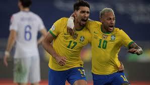 Coppa America, Brasile e Perù in semifinale - la Repubblica
