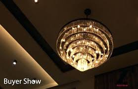 odeon crystal chandelier 5 4 7 odeon crystal fringe chandelier