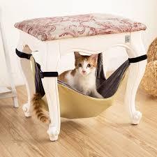 cat hammock under chair under chair cat hammock yaho