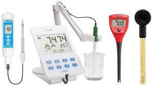 Ph Meter Calibration Ph Meter Calibration And Maintenance Hoopoe A Blog By Nhbs