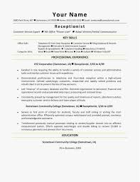 Customer Service Resume Samples Free Free Resume Vs Cv Beautiful