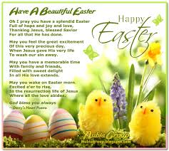 Beautiful Easter Poems Quotes Best of Nubiagroup Inspiration Have A Beautiful Easter