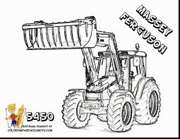 Small Picture fabulous john deere tractor coloring pages printable with tractor