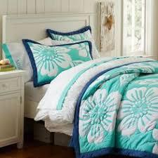 cute teen bedding | tonal waterfall ruffle duvet cover | bed ... & cute teen bedding | tonal waterfall ruffle duvet cover | bed | Pinterest |  Ruffle duvet and Duvet Adamdwight.com