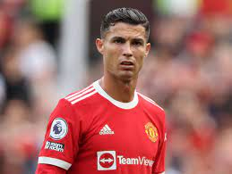 Real Madrid stars congratulate Ronaldo on Manchester United debut - United  In Focus