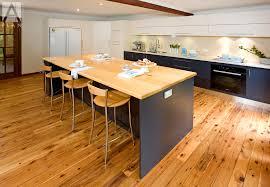 Kitchen Benchtop Huon Pine Timber Kitchen Benchtop Kitchen Ideas A Plan Kitchens