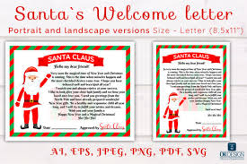 You can customize your experience with live font previews. 3 Letter From Santa Designs Graphics