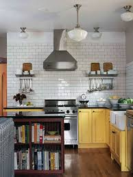 Small Picture Subway Tile In The Kitchen aralsacom