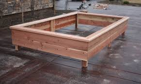 box garden ideas. How To Make Your Own Garden Boxes. Everything You Need This Happen In Box Ideas G