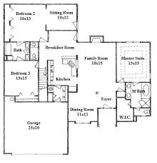 Modular Home Plans With Inlaw Suite   Suite Home  Accessible In Law Suite Plans