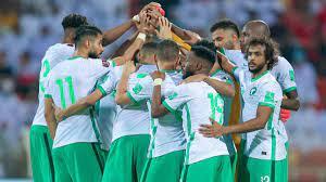 موعد مباراة السعودية واليابان في تصفيات المونديال والقنوات الناقلة لها