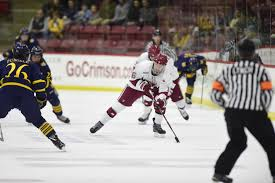 Men's Hockey Skates Past Princeton, Draws Qpac This Weekend | Sports ...