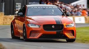 2018 jaguar project 8. exellent project jaguar xe sv project 8 at the goodwood festival of speed in 2018 jaguar project