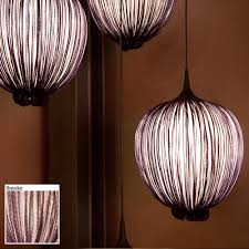 aqua creations lighting. Aqua Creations Dippa Ceiling Pendant Light In Smoke Purple Lighting I