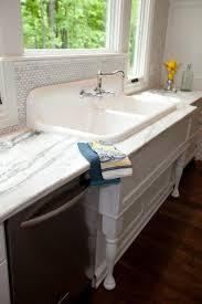 cast iron kitchen sinks color loccie better homes gardens ideas