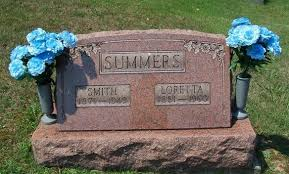 "Lucretia ""Loretta"" Summers Summers (1881-1960) - Find A Grave Memorial"