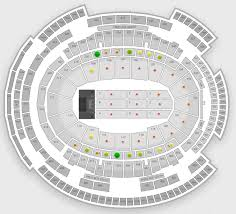 Msg Seating Chart With Seat Numbers Punctilious Madison Square Garden Virtual Seating Concert