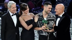 La classifica finale di Sanremo 2019 e tutti i premi assegnati