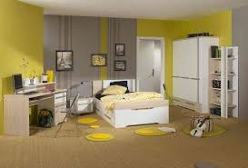 Gracious Yellow In Yellow Bedroom Walls Along With Grey As Wells As Yellow  Rugs N Grey