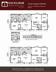 Modular Home Floor Plans 5 Bedrooms Elegant Bedroom Manufactured Homes  Mobile Home Plans Small Single