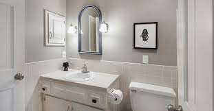 how to install a sink and vanity for a